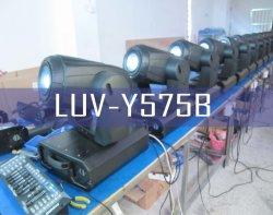 Luz do Cabeçote Móvel (LUV Spot-Y575B)
