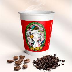 10cup/Can 즉시 컵 차 커피 PU ce_e 차