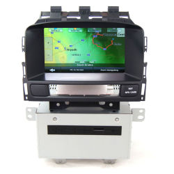 Автомобильный радиоприемник проигрыватель DVD спутниковой навигации GPS для Buick Excelle Gt