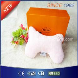 暖まり、健全な首のための電気暖房の枕