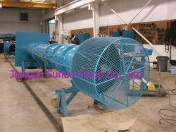 Вертикальный насос турбины, длинный вал или промышленных Wet-Pit отстойниках (СПП)