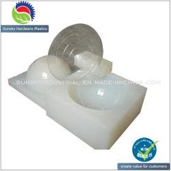 VacuümAfgietsel van het Prototype van het silicone het Rubber Snelle (PR10072)
