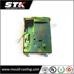 Высокая точность Ассамблеи штамповки металла оборудования блокировки с помощью электронных компонентов