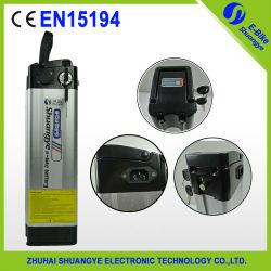 Electric Bike를 위한 은 Fish 36V 10ah Lithuim Battery