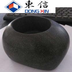 Bluestone Flower Pot