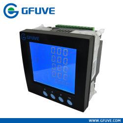 Minienergien-Panel-Messinstrument digital-LCD