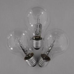 램프 A60 할로겐 전구 18W 28W 42W 52W 70W 100W