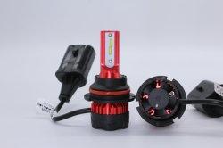 Selbstlicht 9006 7200lm 3000/4500/6500/8000K 36W 9~36V des Japan-Auto-K5 C6 LED des Scheinwerfer-H1 H3 H4 H7 H8 H11 9005 für das meiste Auto