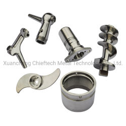 Инвестиций из нержавеющей стали для изготовителей оборудования литой детали приборов детали клапана масло &газовой промышленности