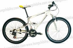"26 "" сплав Frame MTB Bike/High Bumper Suspension Bicycle для грязной улицы/города Bike (HC-TSL-MTB-80435)"