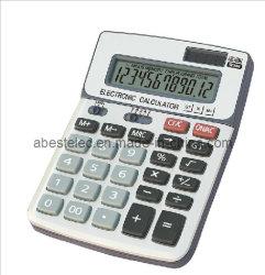 12 أرقام [High Quality Desktop Calculator] AB-2880-12
