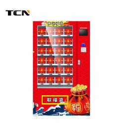 ギフトの幸運なボックスのためのTcnの電子工学のセルフサービスのデジタル自動販売機