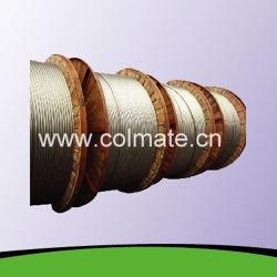 Caa Conductor / CAA / cabos condutores de alumínio com alma de aço / CAA