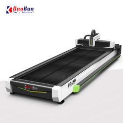 CNC-Faser-Laser-Stahl-Schneidemaschine 6015 6020 Laserleistung 1000W 1500W 2000W 3000W