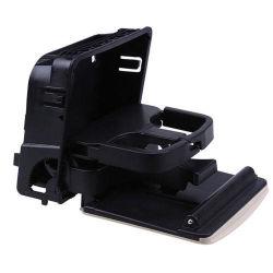 Moule à injection de plastique pour l'accoudoir de console centrale porte-gobelet arrière