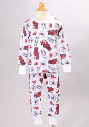 Подходит детей и детской Sleepwear
