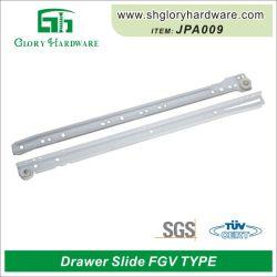 Fgv Powder Coated Drawer Slide 20mm (JPA009)