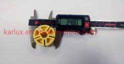 Power Tool Accessoires rotor en blad voor schuurmachine