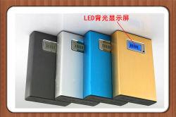 Mobile Phone 또는 Camera (OM-PW014)를 위한 12000mAh Mobile Phone Charger