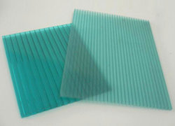 Panel solar de policarbonato policarbonato, hoja de la luz del sol, policarbonato placa solar