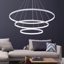 LEDの現代装飾的なクリスタルグラスのシャンデリアの天井のホテルの屋内ハングの吊り下げ式ライト