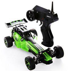 Des freien der Verschiffen-neuen Superschnellsten intelligenten Hochgeschwindigkeitsspielzeug-Fernsteuerungs-RC Auto Sammlung-1:24 Schuppen-4WD des Antrieb-RC