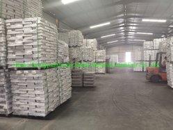 Непосредственно на заводе продавать магния Ingot/малый вес материала чистого мг Ingot структурной перестройки