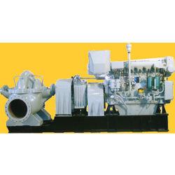 Deutz MWM TBD604-Bl6 Wasser-Pumpen-Laufwerk-Dieselmotor