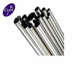 201 316 304 316L 416 400 321 S32100 tubo sem costura de aço inoxidável 1.4878 Fabricante