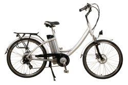 2021 新しい設計安い都市電気自転車