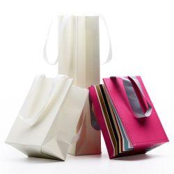 Haut de la qualité des sacs-cadeaux de papier personnalisé/sacs promotionnels (FLP-8926)