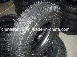오토바이 타이어(4.00-8-4/6PR)