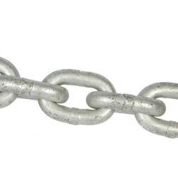 Chaîne de liaison utilisé sur les treuils d'ancrage