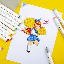 Beste Marker pen set voor tekenen en kleuren
