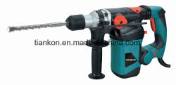 Drehhammer der China-elektrischer Hilfsmittel-Lieferanten-Energien-Hilfsmittel-1500W 32mm