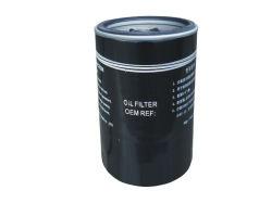 Genuine Parts Oil Filter for Komatsu Excavator 6136-51-5120
