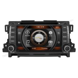 Auto DVD GPSの車DVD Player及びマツダCx5のためのBluetooth及びNavigator及びRadio