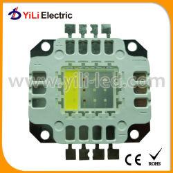 Alto potere variopinto LED Epistar Chip di 12W RGBW