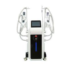 2017 Professional Forimi this Medical 0,1 degrés Celsius 3 poignées réglables en matières grasses de congélation cryo coût par machine Paypal