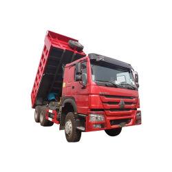 標準10の荷車引きHOWOのダンプトラック336のサイズ