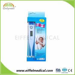 Termometro elettronico Emergency dei bambini di Digitahi della prova veloce