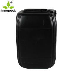 20L Bolwによって形成される黒いプラスチックジェリーはオイルの容器のためにドラムをたたくことができる