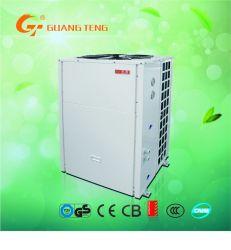 Источник подачи воздуха для нагрева воды, воздуха в воде тепловой насос производителем тепловой насос для плавательного бассейна