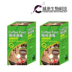 Het beste Verlies van het Gewicht van de Koffie van het Vermageringsdieet van de Kwaliteit Snelle