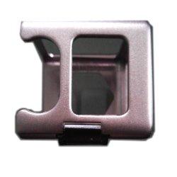 Elektronische Digital-Produkt-Zubehör, wasserdichte Digitalkamera, tauchendes Kameraobjektiv Druckguss-Produktion, Druckguss-anodisierenfarben-Prozess