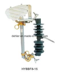 ヒューズの磁器を脱落させるヒューズを落とせば短絡の保護のためのスイッチ排気切替器はとの機能を脱落させるまたは屋外ヒューズを脱落させなさい