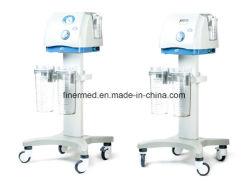 Mobile Muco Elétrica da unidade de sucção médica cirúrgica