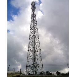 torretta tubolare d'acciaio di telecomunicazione 3-Legged