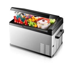 25L/30L/40/50L портативный кемпинг холодильник компрессора охладителя морозильник автомобильный холодильник мини холодильник для автомобиля/Home/Вне помещения (ZM-25D/30D/40D/50D)