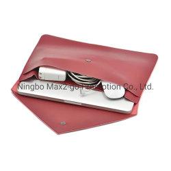 Изысканный высокого класса супер волоконно-PU ноутбука ЭБУ подушек безопасности подарочный набор